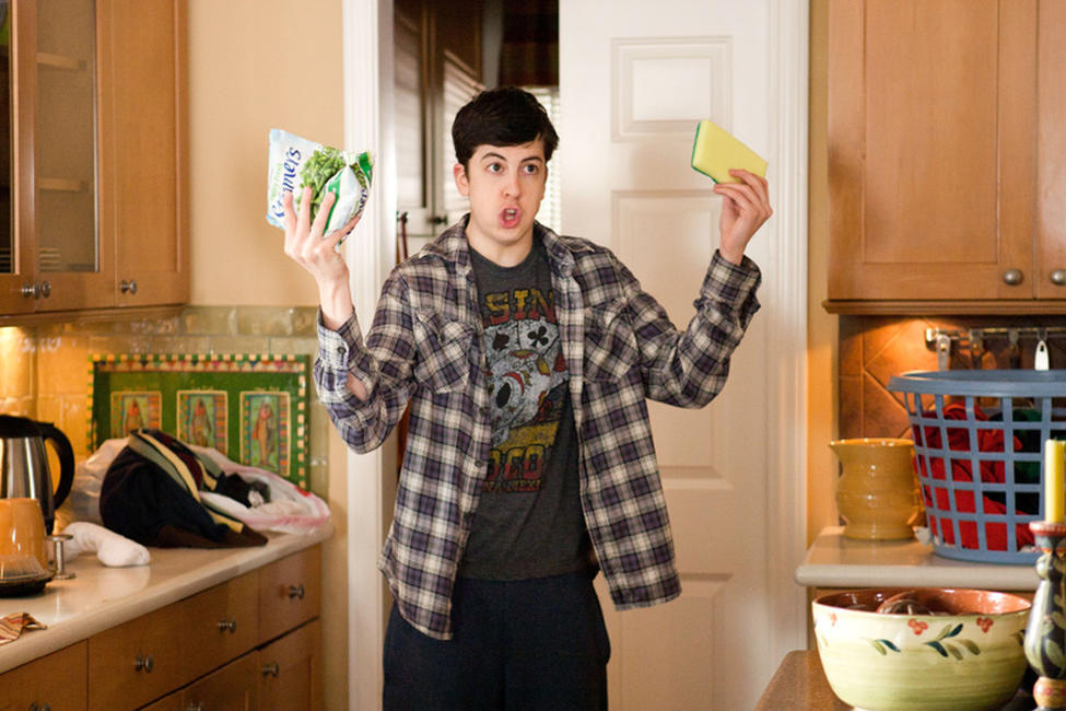 Christopher Mintz-Plasse in