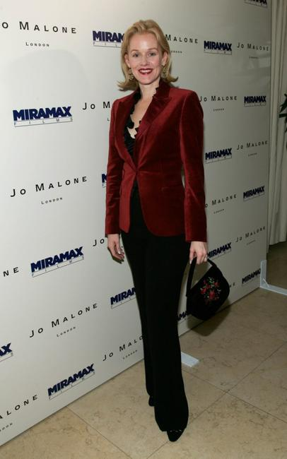 Penelope Ann Miller at the Miramax Films pre-Oscar party of