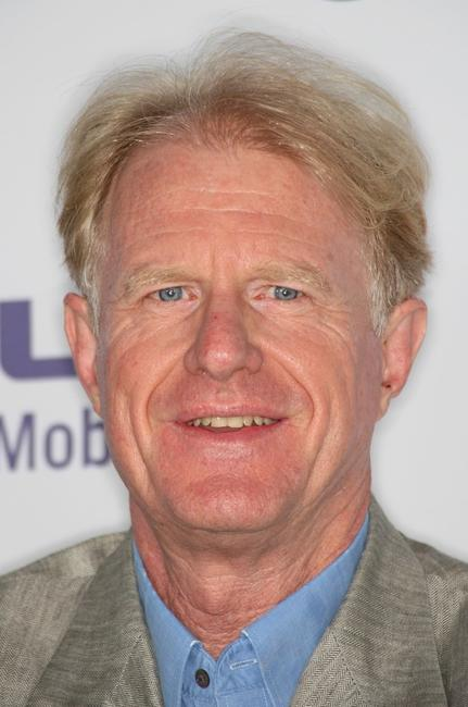 Ed Begley, Jr. at the CBS Comedies' Season premiere Party.