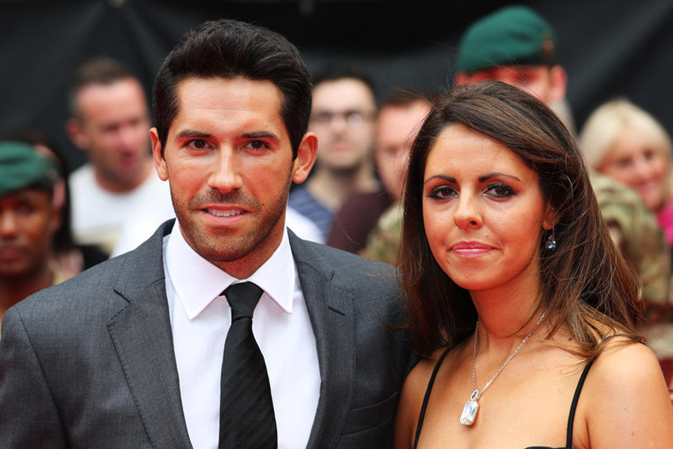 Scott Adkins at the UK premiere of