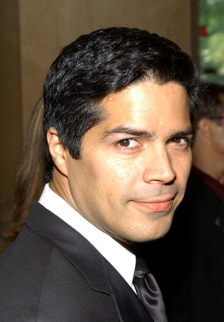 Esai Morales at the 17th Annual Imagen Awards.