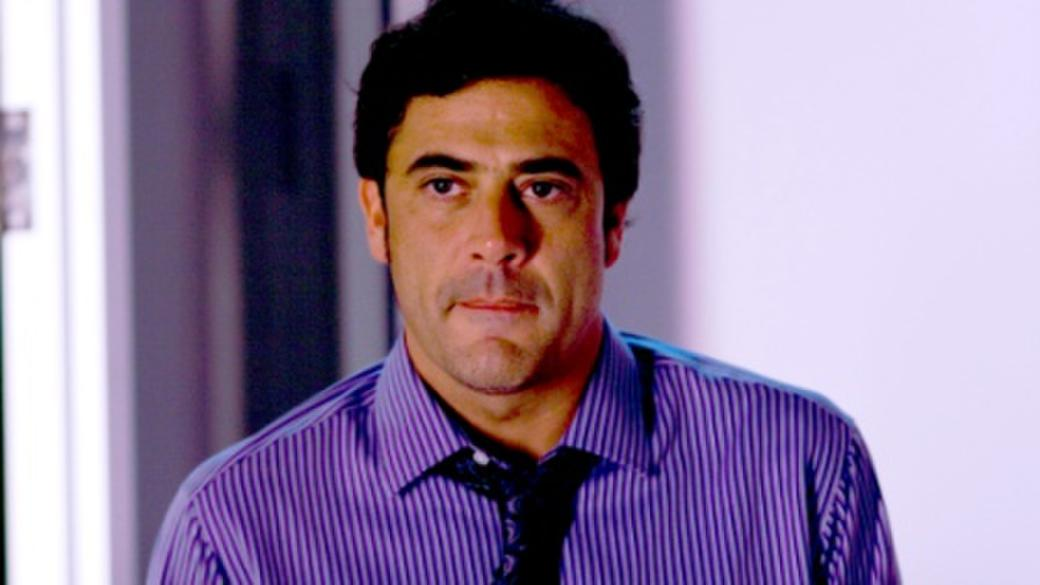 Jeffrey Dean Morgan as Brad in