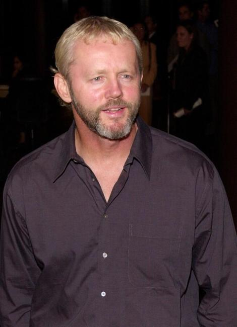 David Morse at the 53rd Cannes International Film Festival premiere of ''Dancer in the Dark''.