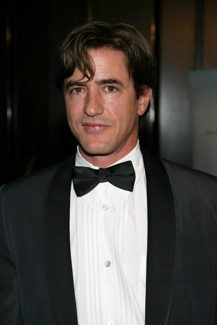 Dermot Mulroney at the 22nd Annual American Cinematheque Award presentation.
