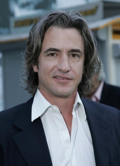 Dermot Mulroney at the premiere of