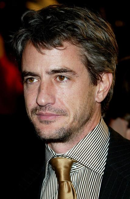 Dermot Mulroney at the world premiere of