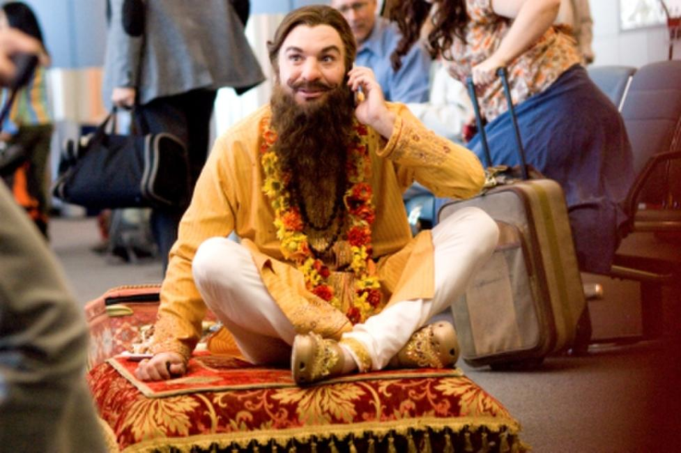 Mike Myers as Guru Pitka in
