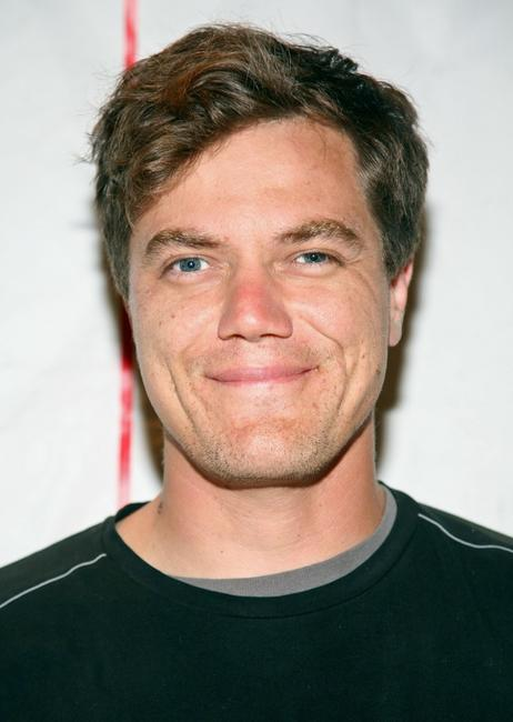 Michael Shannon at the premiere of