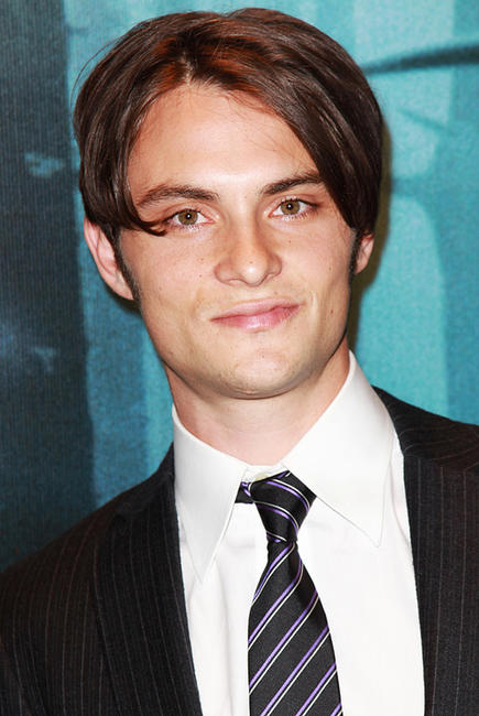 Shiloh Fernandez at the London premiere of