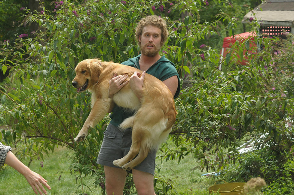 T.J. Miller as Billy in
