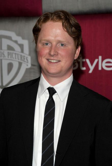 Christopher Carley at the after party of the 66th Annual Golden Globe Awards.