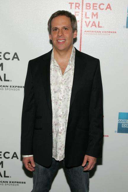 Josh Pais at the premiere of