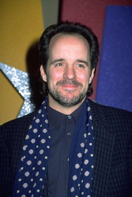 An Undated File Photo of John Pankow .