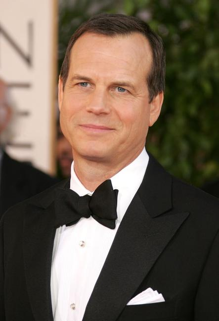 Bill Paxton at the 64th Annual Golden Globe Awards.