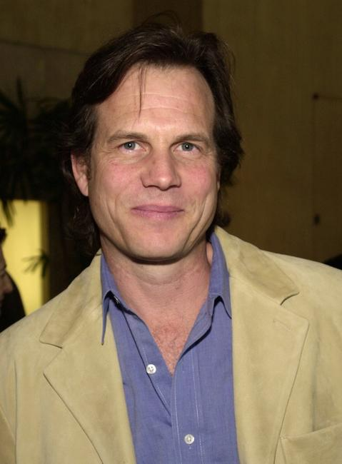 Bill Paxton at The H.E.L.P. Group''s 24th Annual Teddy Bear Picnic.