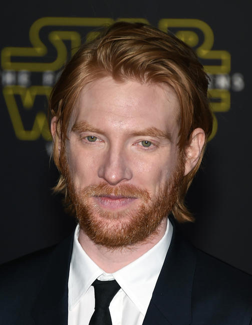 Check out the cast of the California premiere of 'Star Wars: The Force Awakens'