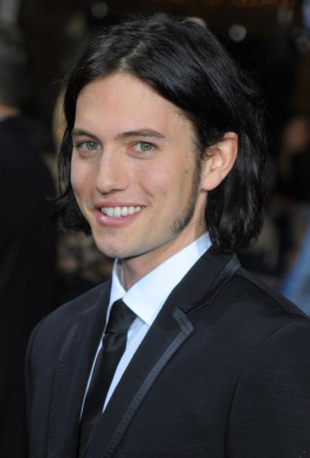 Jackson Rathbone at the Los Angeles premiere of