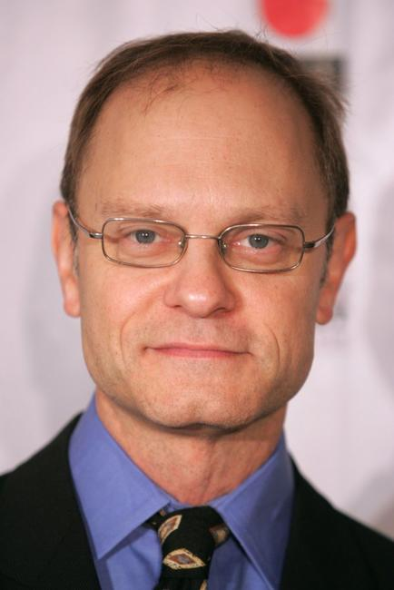 David Hyde Pierce at the 2007 AARP Magazine Impact Awards.