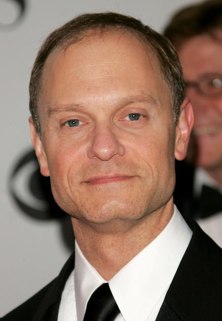 David Hyde Pierce at the 61st Annual Tony Awards.