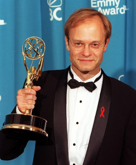 David Hyde Pierce at the 50th Annual Primetime Emmy Awards.