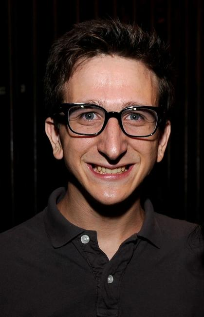 Paul Rust at the Los Angeles screening of