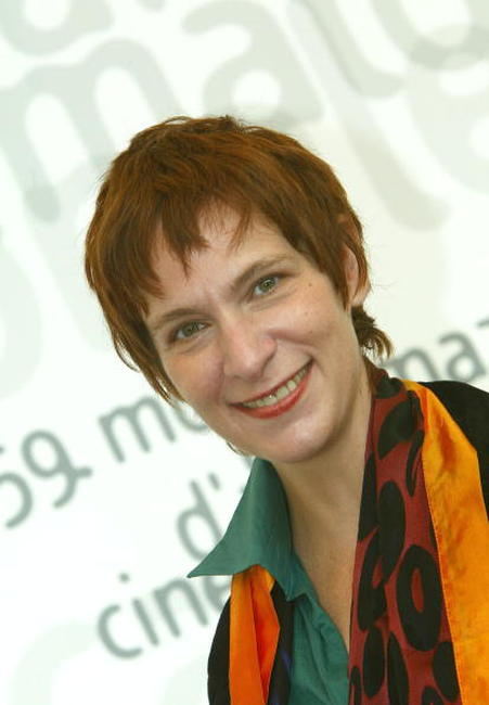 Amanda Plummer at the 59th Venice Film Festival.
