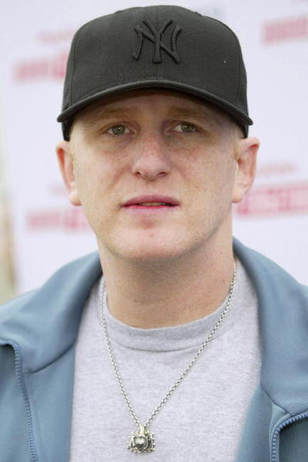 Michael Rapaport at the PlayStation BANDtogether.