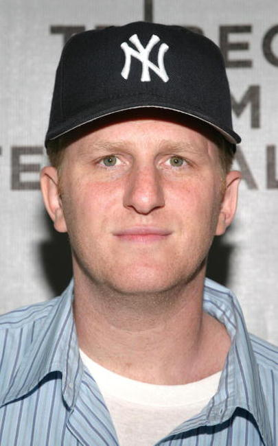 Michael Rapaport at the Tribeca Film Festival for screening of