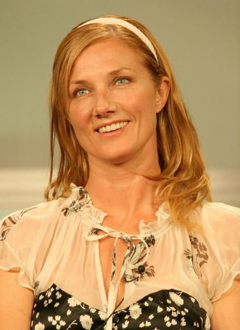 Joely Richardson at the 2006 Summer TCA.