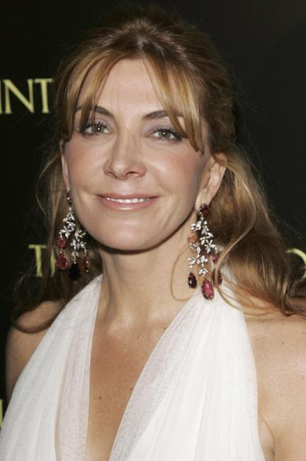Natasha Richardson at the UK premiere of