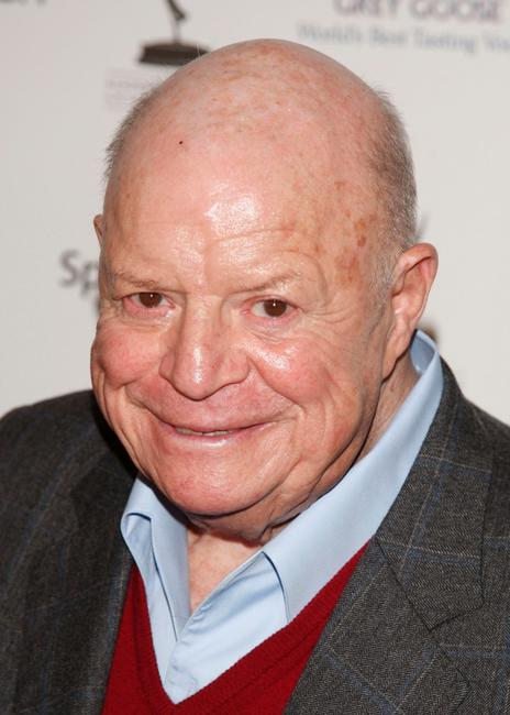 Don Rickles at the 60th Annual Primetime Emmy Awards Nominees for Outstanding Performance reception.