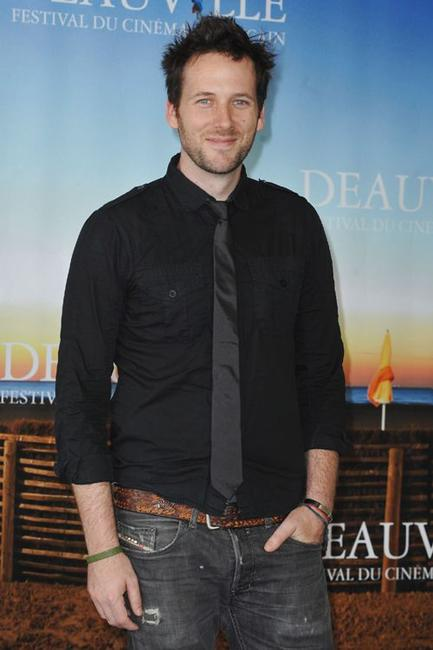 Ryan O'Nan at the photocall of