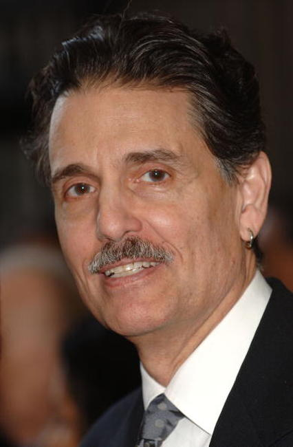 Chris Sarandon at the opening of