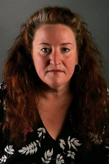 Rusty Schwimmer at the 2006 Sundance Film Festival.
