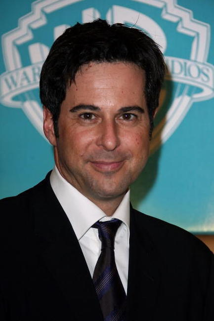 Jonathan Silverman at the In Style Magazine and Warner Bros. Studios Golden Globe After Party.