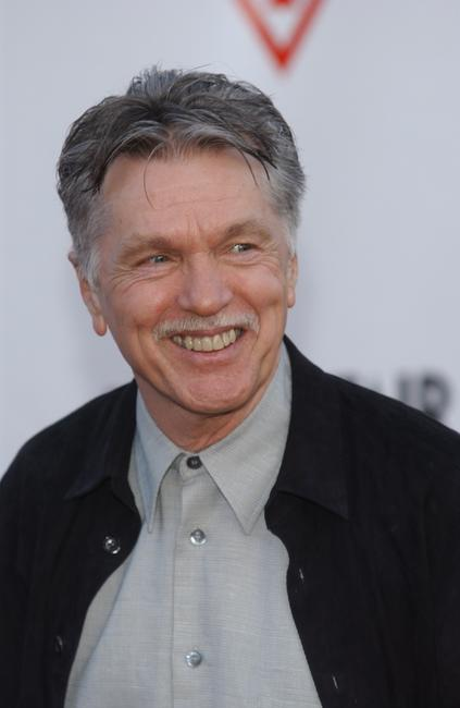 Tom Skerritt at the Vanity Fairs Guess 20th Anniversary Party at the Wilshire Ebell Theatre.