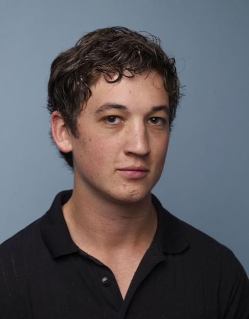 Miles Teller at the 2010 Toronto International Film Festival.