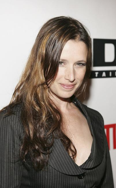 Shawnee Smith at the Launch Party For Showtimes