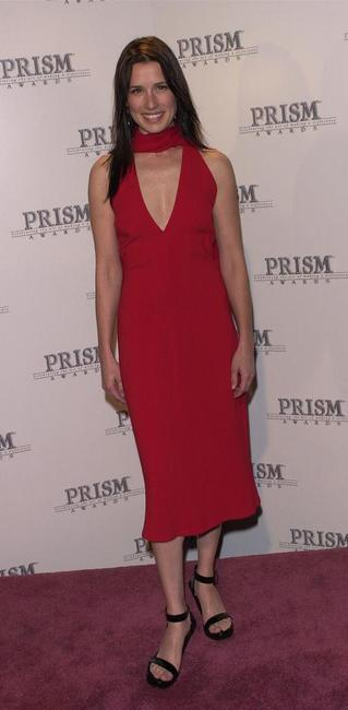 Shawnee Smith at the 5th Annual Prism Awards.