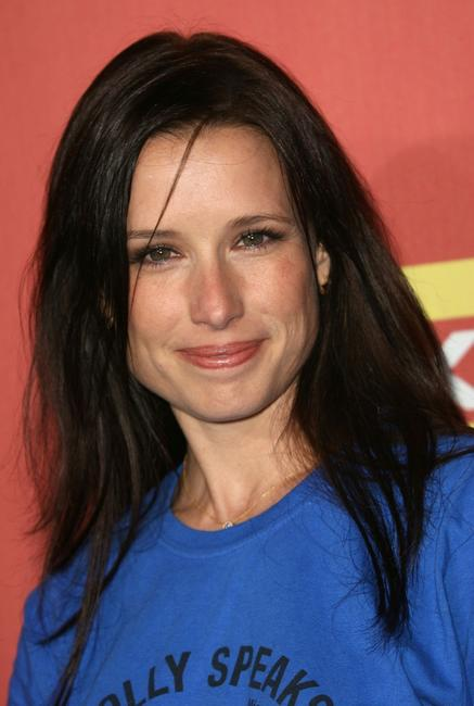 Shawnee Smith at the Spike TV's Scream 2007.
