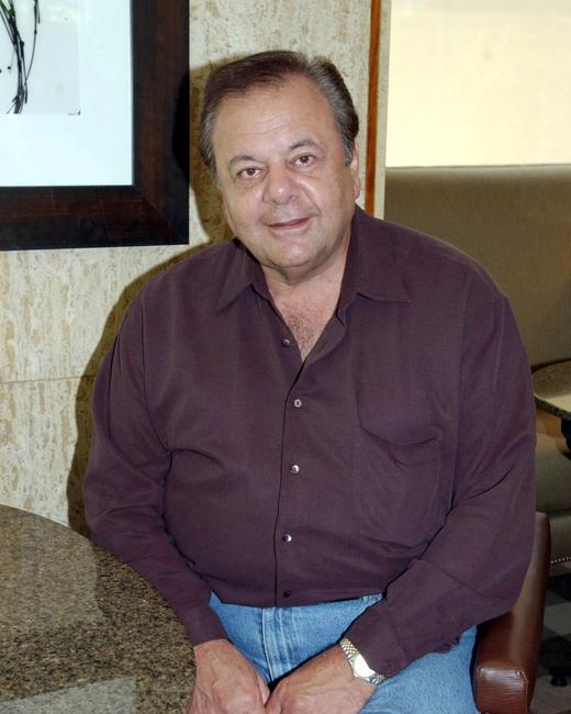 Paul Sorvino at the George Christie Luncheon.