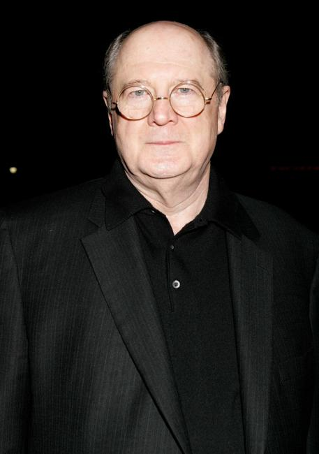 David Ogden Stiers at the opening night performance of
