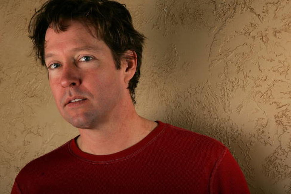 D.B. Sweeney at the 2006 Sundance Film Festival for the portrait session of