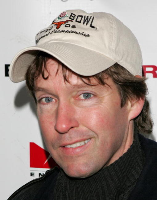 D.B. Sweeney at the 2006 Sundance Film Festival.