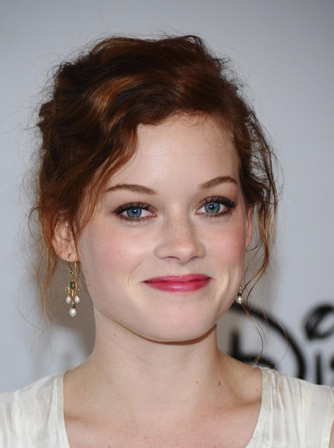Jane Levy at the TCA 2011 Summer Press Tour in California.