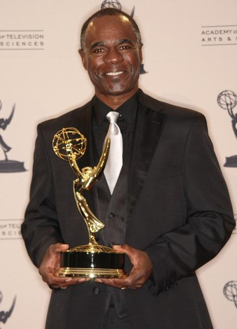 Glynn Turman at the 2008 Creative Arts Awards.