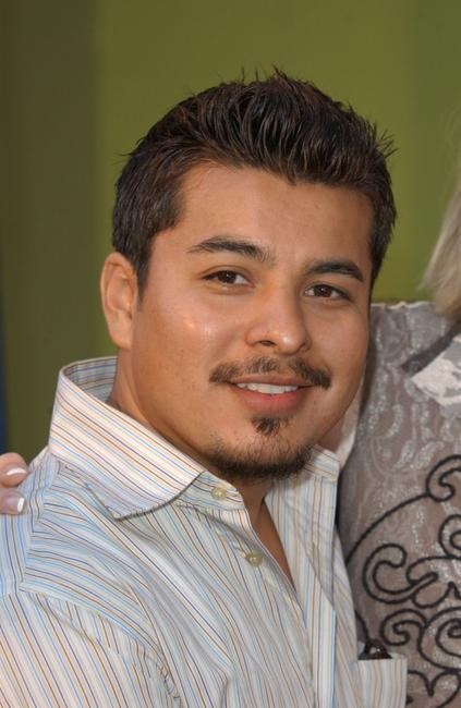 Jacob Vargas at the WB Networks 2002 Summer Party.