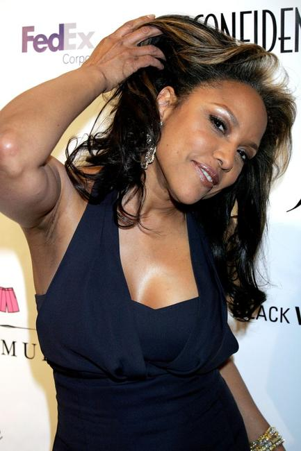 Lynn Whitfield at The Tinseltown To Gotham Pre-Oscar Event.