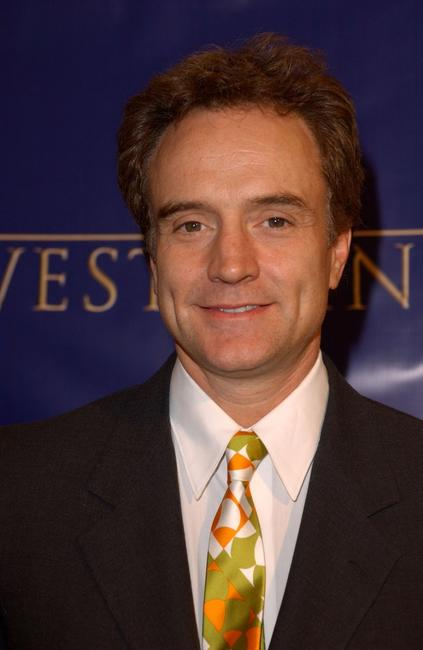 Bradley Whitford at the 100th Episode celebration of