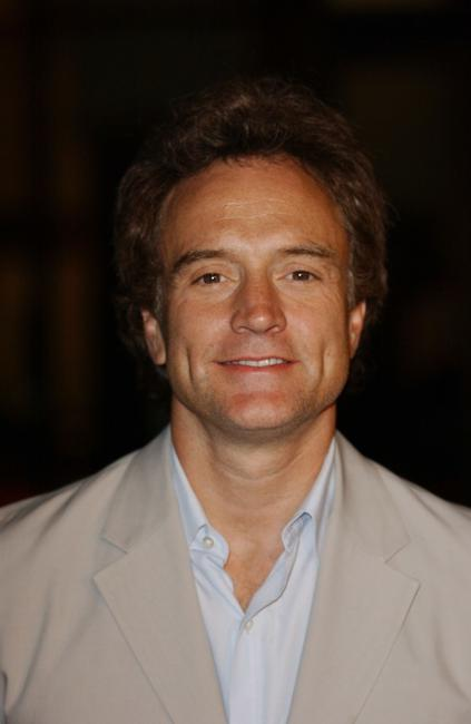 Bradley Whitford at the grand opening of Chef Charlie Palmers new special events and catering venue